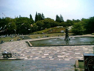 手作りの魅力・世田谷公園