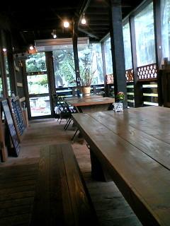 【桜新町】Row Cafe
