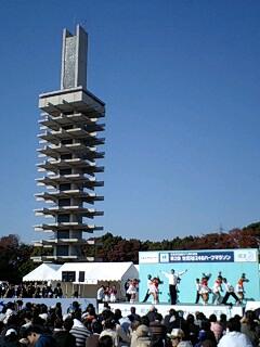 第2回 世田谷246ハーブマラソン